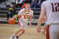 Gallery: Boys Basketball Stanwood @ Archbishop Murphy